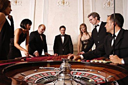 Gambling close to dallas